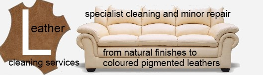 nottingham leather cleaning and repair